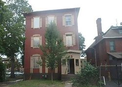 Niles St, Hartford, CT Foreclosure Home
