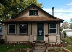 Avenue D, Council Bluffs, IA Foreclosure Home