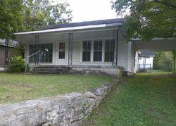 E 15th St, Columbia, TN Foreclosure Home
