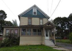 Evergreen St, Cortland, NY Foreclosure Home