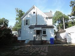 Allen St, Springfield, MA Foreclosure Home
