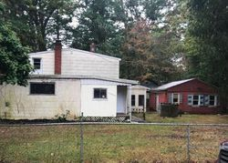 Exeter St, Browns Mills, NJ Foreclosure Home