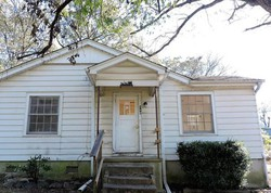 Woodlawn Ave, Hot Springs National Park, AR Foreclosure Home