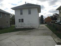 15th St Nw, Mason City, IA Foreclosure Home