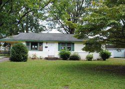 Davis St, Jacksonville, NC Foreclosure Home