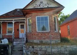 Nevada Ave, Butte, MT Foreclosure Home