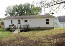 Stonewall St, Kingsport, TN Foreclosure Home
