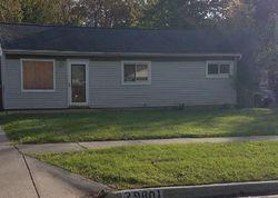 Bridge St, Garden City, MI Foreclosure Home