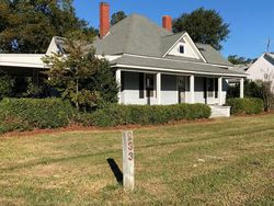 2nd St, Ellerbe, NC Foreclosure Home