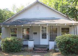 Johnson St, Cheraw, SC Foreclosure Home