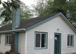 W Marion St, Aberdeen, WA Foreclosure Home