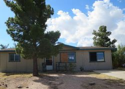 W Cactus St, Benson, AZ Foreclosure Home