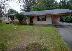 S Beauchamp Ave, Greenville, MS Foreclosure Home