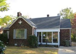 Victory Dr, Sumter, SC Foreclosure Home