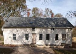 Pleasant St, Plainfield, CT Foreclosure Home