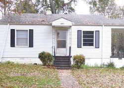 Pineview Rd, Birmingham, AL Foreclosure Home