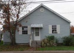 Charles Ave, Dunbar, WV Foreclosure Home