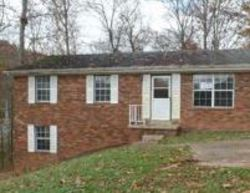 Macel Dr, Charleston, WV Foreclosure Home