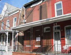 Chestnut Ave, Trenton, NJ Foreclosure Home
