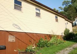 Wabash Ave, West Union, WV Foreclosure Home