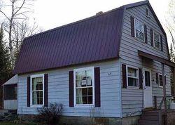N Dexter Rd, Sangerville, ME Foreclosure Home