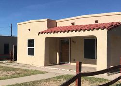 16th St, Alamogordo, NM Foreclosure Home