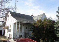 Kingsville St, Harper Woods, MI Foreclosure Home