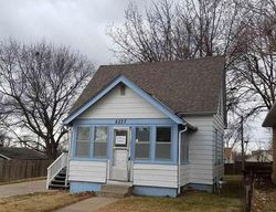 S 38th St, Omaha, NE Foreclosure Home