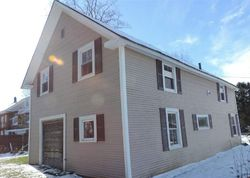 Cadys Falls Rd, Morrisville, VT Foreclosure Home