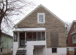 Cecil Ave, Louisville, KY Foreclosure Home