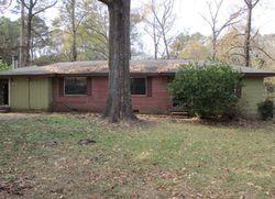 Glenn St, Jackson, MS Foreclosure Home