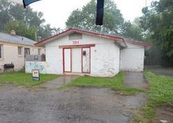 Elliston Rd, Memphis, TN Foreclosure Home