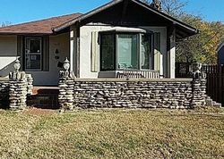 S Adams St, Junction City, KS Foreclosure Home