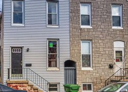 Mchenry St, Baltimore, MD Foreclosure Home