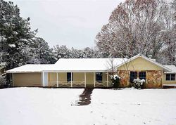 White Rd, Florence, MS Foreclosure Home