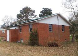 Dogwood Dr, Bishopville, SC Foreclosure Home