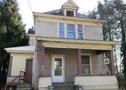 Watson Ave, Fairmont, WV Foreclosure Home