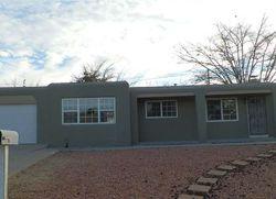 Snow Dr, Alamogordo, NM Foreclosure Home