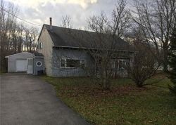Shantz Rd, Jordan, NY Foreclosure Home