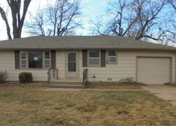 S Dean St, Mount Hope, KS Foreclosure Home