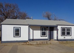 Grinnell St, Lubbock, TX Foreclosure Home