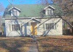 W 26th Ave, Pine Bluff, AR Foreclosure Home