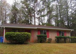 Staunton Dr, Columbus, GA Foreclosure Home
