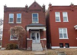 Virginia Ave, Saint Louis, MO Foreclosure Home