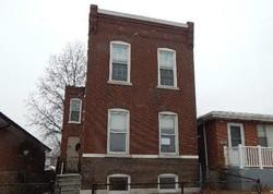 Pennsylvania Ave, Saint Louis, MO Foreclosure Home
