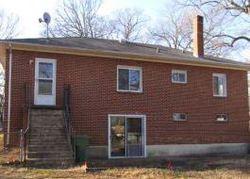Smithfield Ave, Hopewell, VA Foreclosure Home