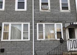 Durand Ave, Trenton, NJ Foreclosure Home