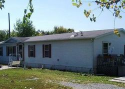 S 9th St, Tecumseh, NE Foreclosure Home