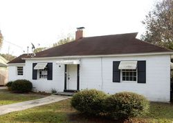 Blain St, Brunswick, GA Foreclosure Home