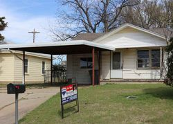 Nw 24th St, Lawton, OK Foreclosure Home
